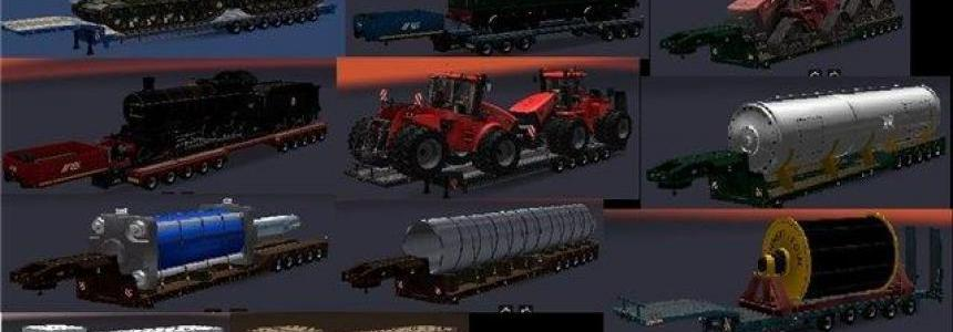 Addon for the Chris45 Trailer Pack v9.10 1.31