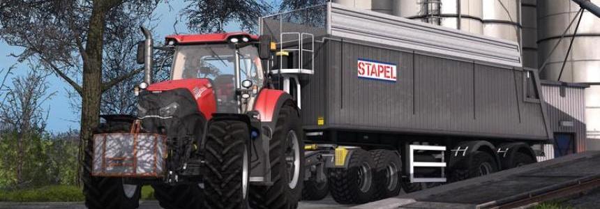 Agroliner/Stapel SMK34 v1.0.0.0