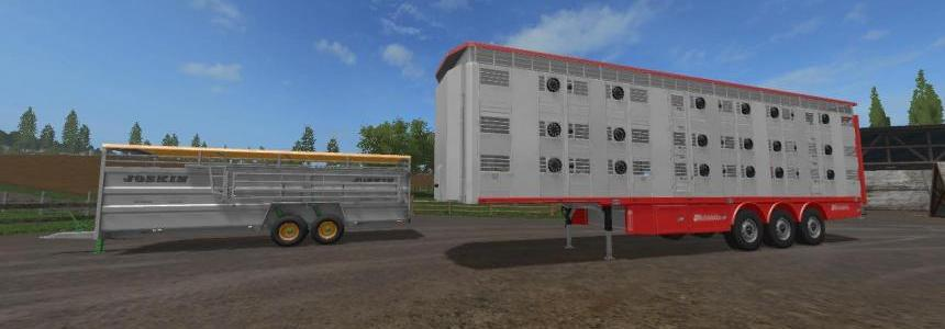 Animal Trailer pack v1.0.0.1