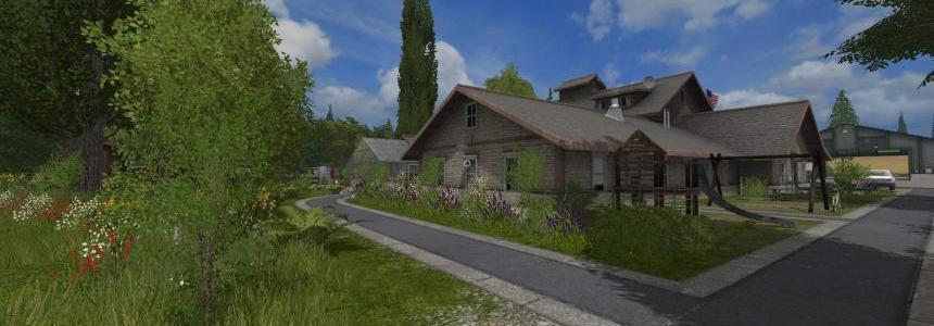 Beaver Creek Seasons V1D update 2 by Stevie
