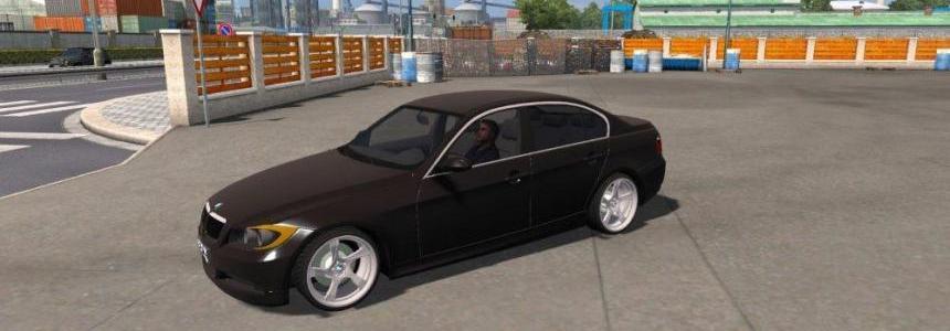 BMW 3-er E90 1.31