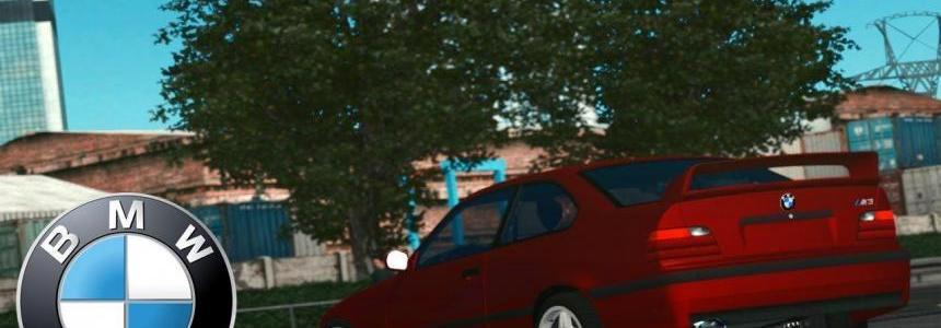 BMW M3 E36 1.31
