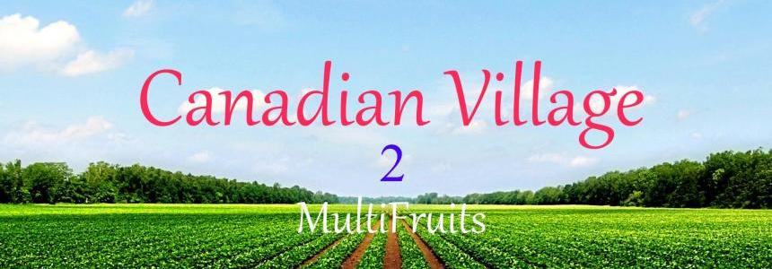 Canadian Village2 Map 2 Final