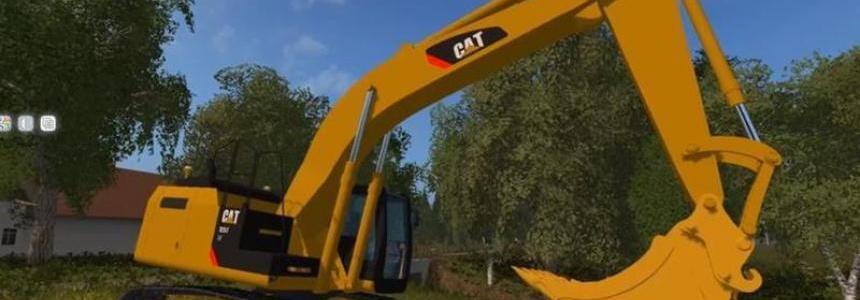 Caterpillar 329E v1.0.0