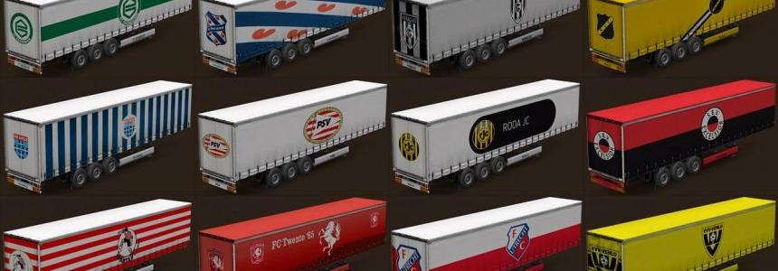 Dutch league trailers v1.0
