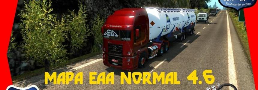 EAA Normal v4.6 (1.31) (Upd 30.05.18)