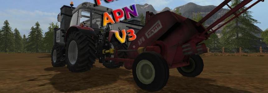 Fahr APN v3.0