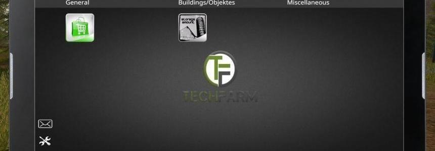 FarmingTablet - App: StorageOverview v1.2.0.0