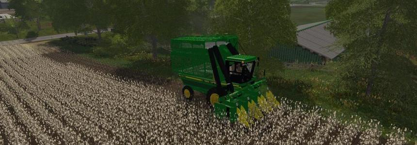 FBM17 Klingenbach with Cotton v1.1.4