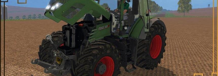 FENDT 939 FULL VERSION v1.0