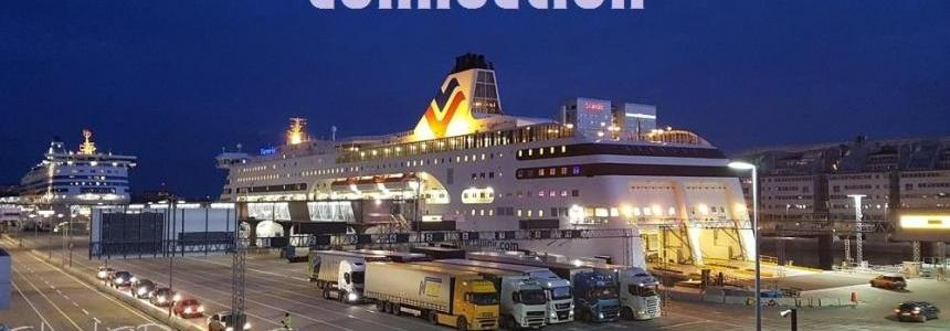 Ferry Romania - EAA 1.31