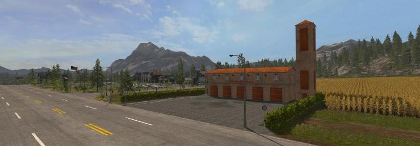 Firestation placable v1.0