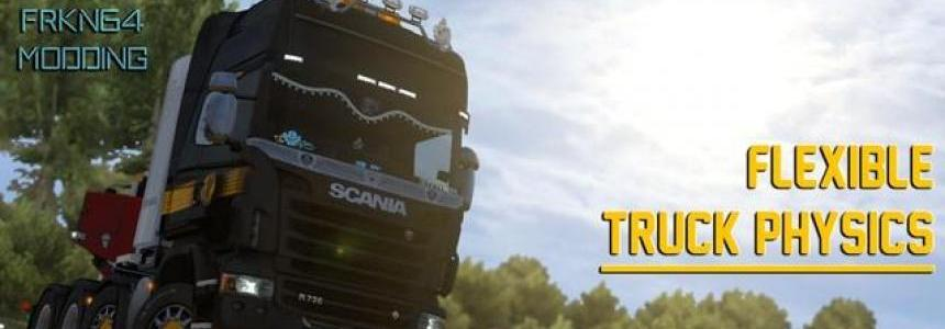 Flexible Truck Physics v1.7.0