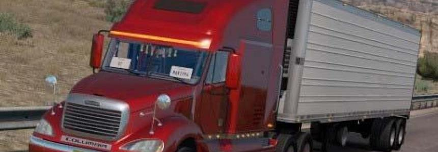 Freightliner Columbia by M@x_1996 1.31