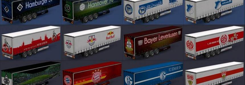 German league trailers v1.0