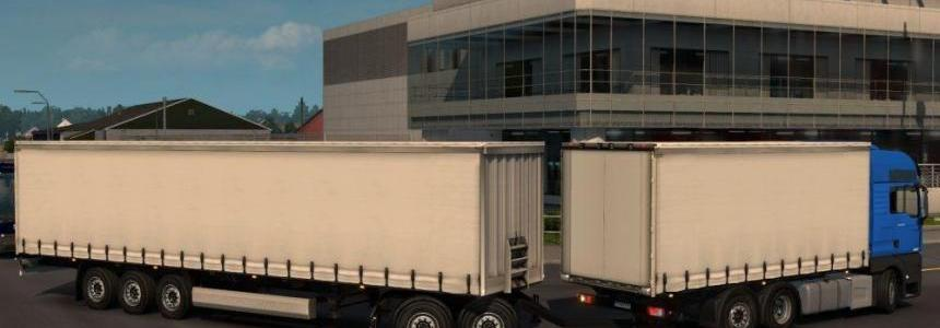 GIGALINER TRAILER MOD FOR BDF TRUCKS v1.0