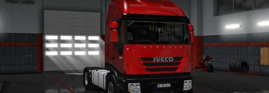 Iveco AS2 1.31