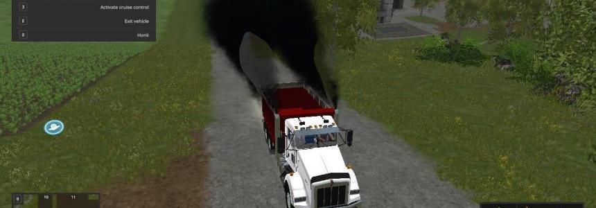 Kenworth dump truck v1.0.0.0