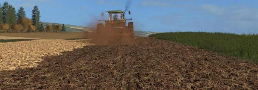 Mahoning Valley Soil Textures v1.0