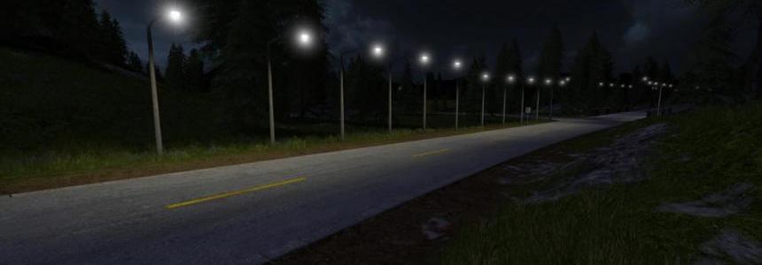 Manual Lights v1.0.0.0