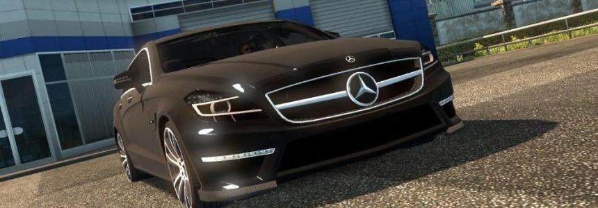 Mercedes Benz C-Class Estate v1.0