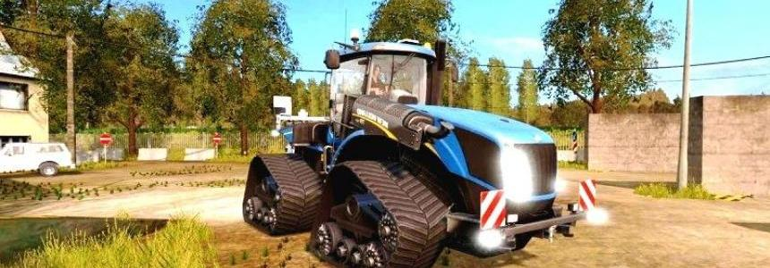 New Holland T9.700 Smart Trax v1.0.0