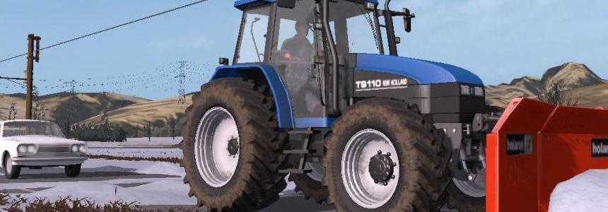 New Holland TS Series v1.1.0.0