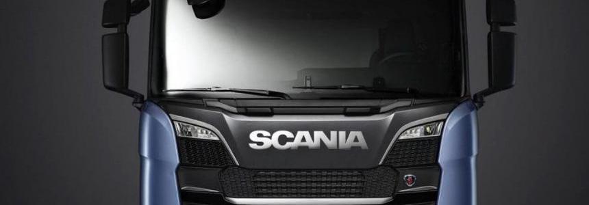 OLSF Engine Pack 16 for Scania S 2016 v16.0