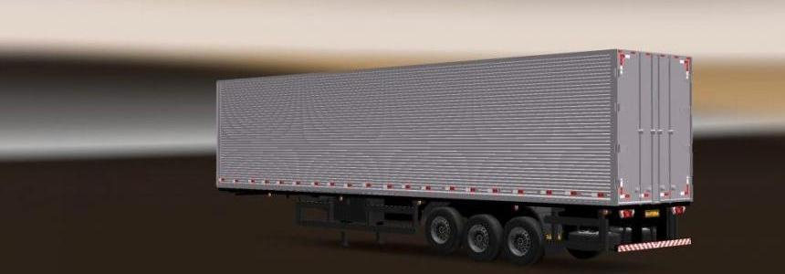 Pack of American Trailer Fixed & Edited 1.31.x
