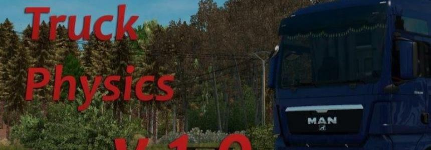 Realistic Truck Physics v1.0