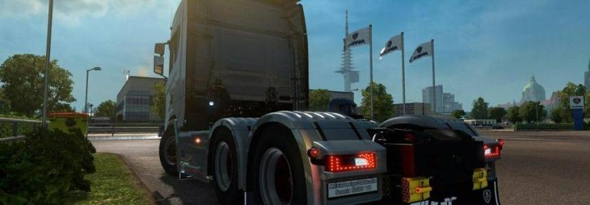 Scania Next Gen Low Chassis 1.31.x