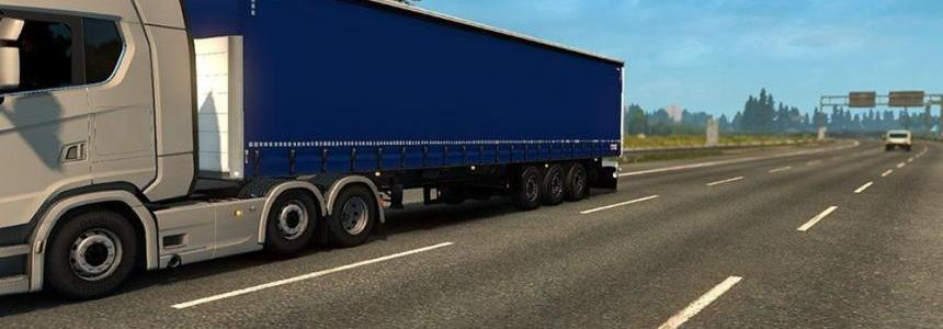 Schmitz Cargobull S.CS Universal v1.0
