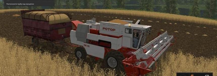 SK-10 Rotor v0.2.0.0