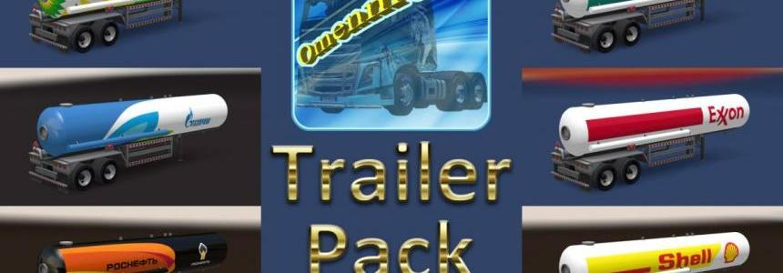 Trailer Pack Fuel v1.02.00 [Update]