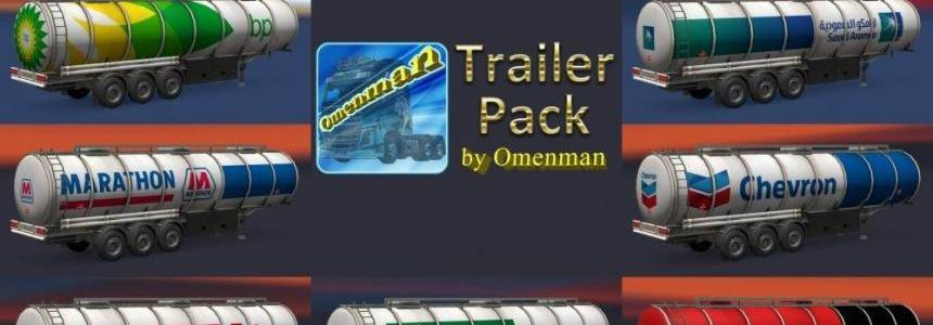 Trailer Pack Fuel v1.02.01