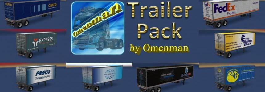 Trailer Pack Logistic v1.04.00