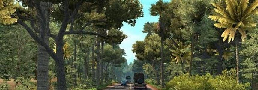 Tropical Environment v3.8.1