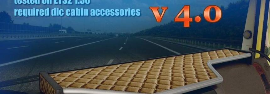 Truck Tables v4.0 by Racing