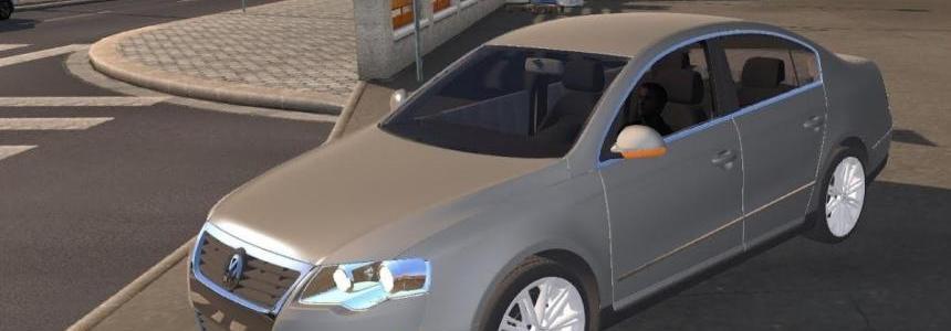 Volkswagen Passat B6 1.31