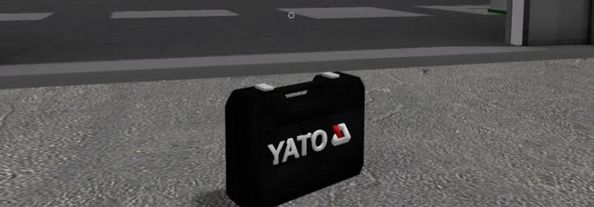 Yato Toolbox v1.0