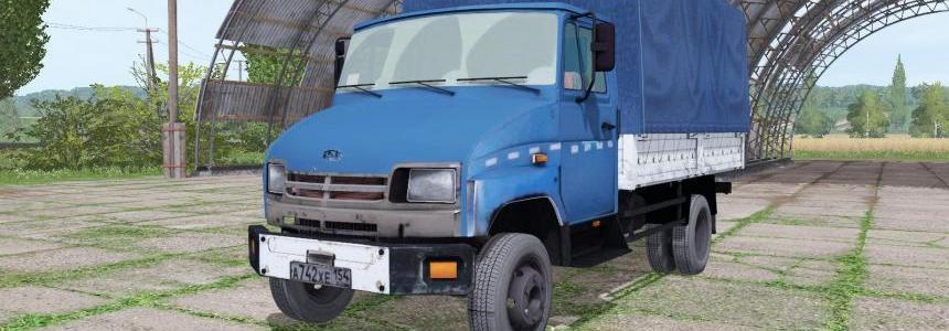 ZIL 5301АО 1996 v1.0.0.1