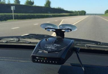 Radar Detector v1.6.0