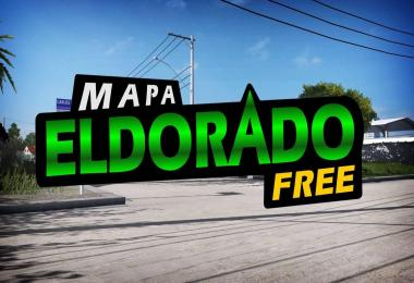 Eldorado Map Free for 1.31