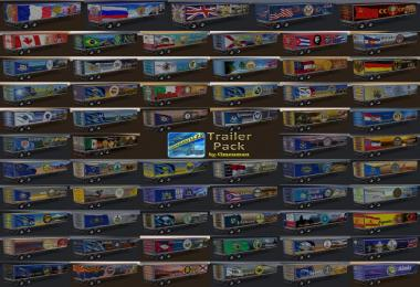 Trailer Pack Geographic v1.02.00