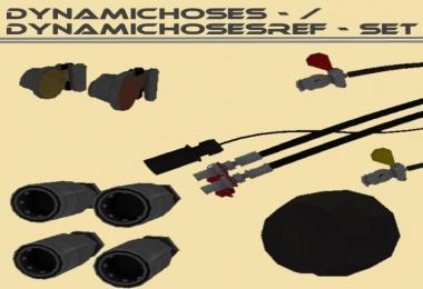 DynamicHoses / DynamicHosesRef Variations v1.0