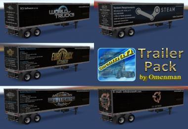 Trailer Pack Games v1.01.00