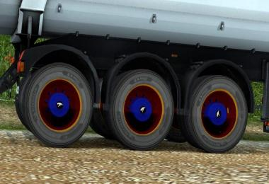 All Truck Double Tires v1.5
