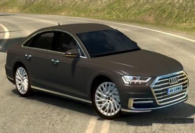 Audi A8 for 1.30 no 1.31