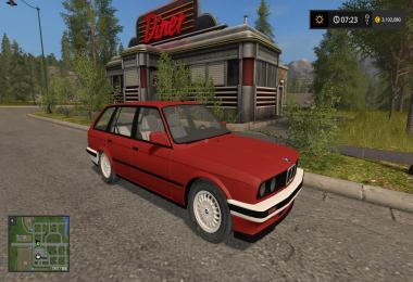 BMW 325iX touring (E30) 1988 v1.0