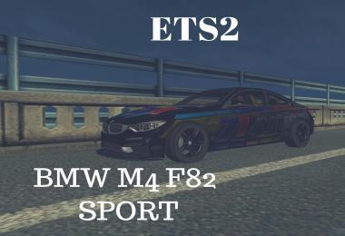 BMW M4 F82 V2 Sport 1.31.x